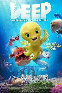 Deep - Un avventura in fondo al mare