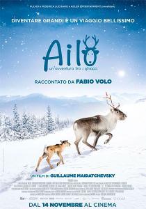 Ailo - Un avventura tra i ghiacci