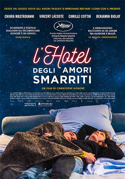 L Hotel degli Amori Smarriti