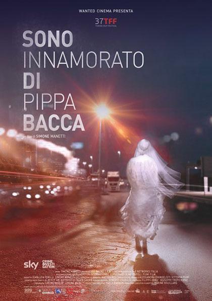 Sono innamorato di Pippa Bacca a modena