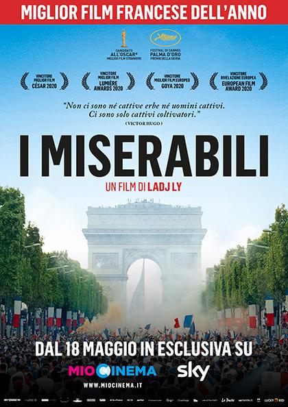 I Miserabili