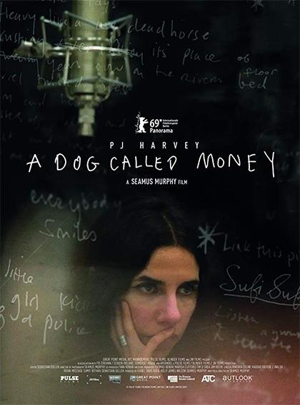 PJ Harvey - A Dog Called Money a milano