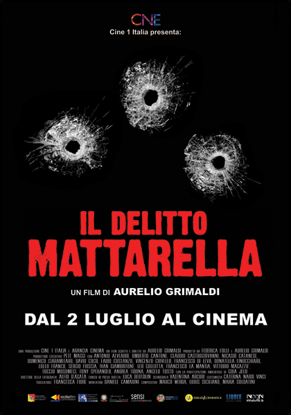 Il delitto Mattarella a matera