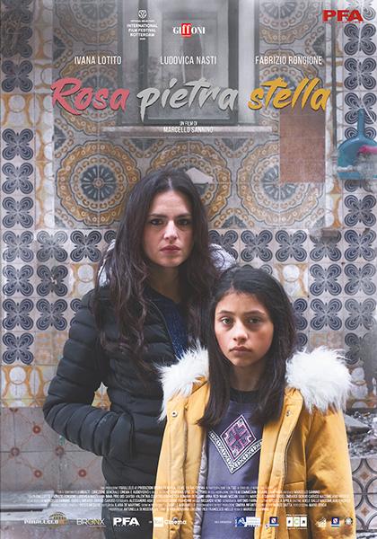 Rosa Pietra Stella a milano