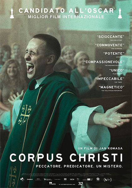 Corpus Christi a bergamo