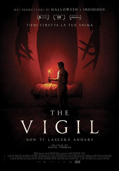 The Vigil a avellino