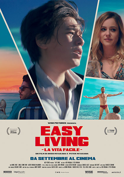 Easy Living - La vita facile a roma