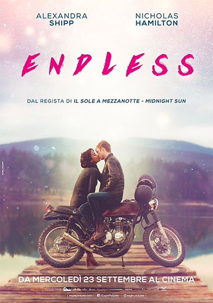 Endless a udine