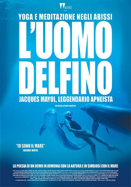 L uomo delfino a vicenza