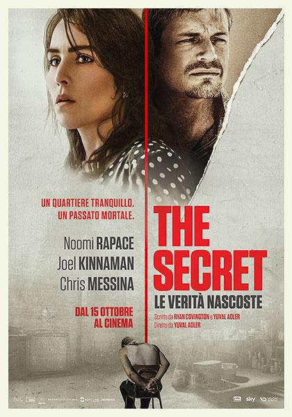The Secret - Le verità nascoste a messina