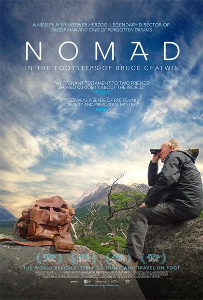 Nomad - In cammino con Bruce Chatwin a roma