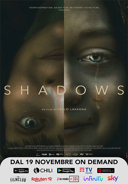 Shadows a genova
