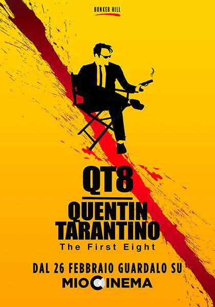 QT8 - Tarantino