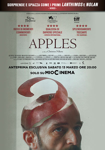 Apples a cosenza