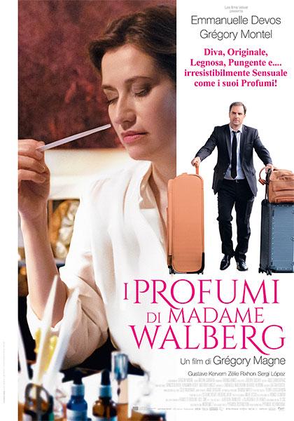 I profumi di Madame Walberg