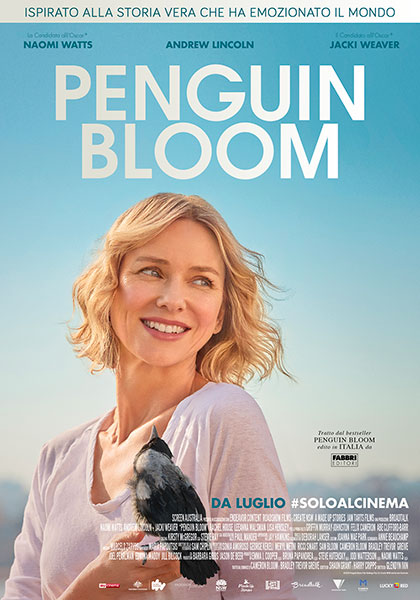 Penguin Bloom a napoli