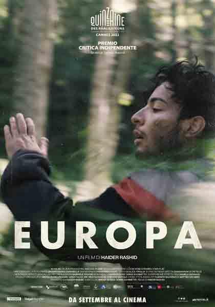 Europa a firenze