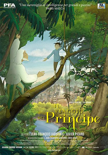 Il viaggio del principe a perugia