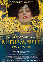 KLIMT & SCHIELE. EROS E PSICHE dal 22 ottobre al cinema