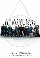 TRAMA ANIMALI FANTASTICI 2: I CRIMINI DI GRINDELWALD dal 15 novembre al cinema
