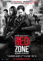 RED ZONE - 22 MIGLIA DI FUOCO dal 15 novembre al cinema
