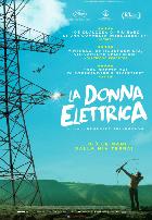 LA DONNA ELETTRICA dal 13 dicembre al cinema