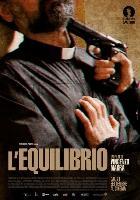 L EQUILIBRIO dal 21 settembre al cinema