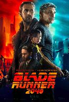BLADE RUNNER 2049 dal 5 ottobre al cinema