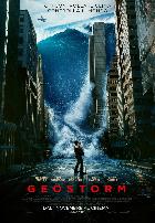 GEOSTORM dall 1 novembre al cinema