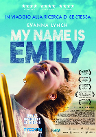 MY NAME IS EMILY dall 1 novembre al cinema
