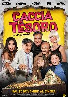CACCIA AL TESORO dal 23 novembre al cinema