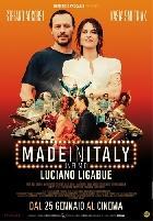 MADE IN ITALY dal 25 gennaio al cinema