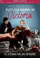 TUTTI GLI UOMINI DI VICTORIA dal 25 gennaio al cinema