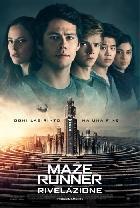 MAZE RUNNER: LA RIVELAZIONE dall 1 febbraio al cinema