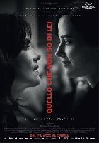 QUELLO CHE NON SO DI LEI dall 1 marzo al cinema