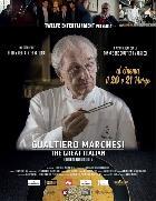 GUALTIERO MARCHESI - THE GREAT ITALIAN dal 20 marzo al cinema