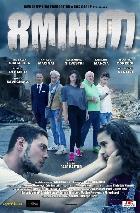 8 MINUTI dal 22 marzo al cinema