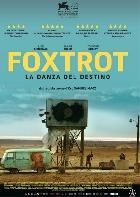 FOXTROT dal 22 marzo al cinema