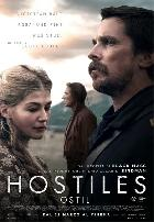 HOSTILES - OSTILI dal 22 marzo al cinema