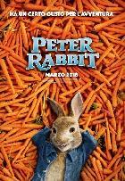 PETER RABBIT dal 22 marzo al cinema