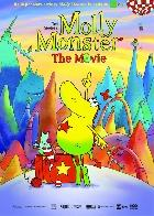 MOLLY MONSTER dal 29 marzo al cinema