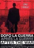DOPO LA GUERRA dal 3 maggio al cinema