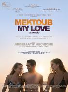 MEKTOUB MY LOVE : CANTO UNO dal 24 maggio al cinema