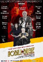 NOBILI BUGIE dal 24 maggio al cinema