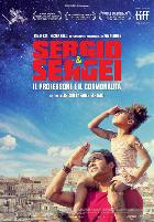 SERGIO E SERGEI - IL PROFESSORE ED IL COSMONAUTA dal 24 maggio al cinema