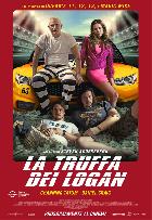 LA TRUFFA DEI LOGAN dal 31 maggio al cinema