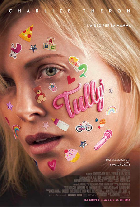 TULLY DAL 28 DI GIUGNO AL CINEMA