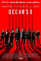 OCEAN S 8 DAL 25 LUGLIO AL CINEMA
