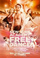 NEW YORK ACADEMY – FREEDANCE dal 13 settembre al cinema