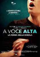 A VOCE ALTA - LA FORZA DELLA PAROLA dal 17 settembre al cinema